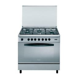 Cucina a gas Hotpoint - C09sg1(x)/ha s