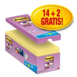 Post it Post-It Super Sticky - 82948