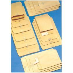 Image of Busta Monodex - busta - 190 x 260 mm - estremità aperta - beige - pacco da 500 830