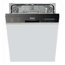 Lave-vaisselle encastrable Hotpoint Ariston LLD 8M121 X EU - Lave-vaisselle - intégrable - Niche - largeur : 60 cm