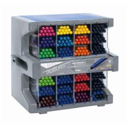Penna Tratto - Pen - penna a punta sottile (pacchetto di 288) 832800