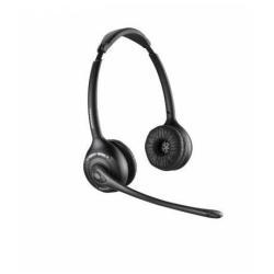 Plantronics Savi W720 - 700 Series - casque - pleine taille - sans fil - DECT