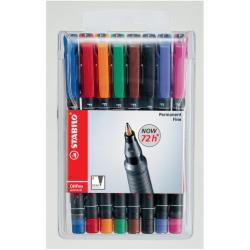Penna Stabilo - Ohpen