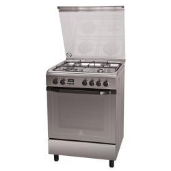 Cucina a gas Indesit - I6tmh6af(x)/i