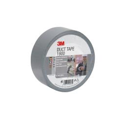 Scotch - 1900 nastro adesivo - 50 mm x 50 m - argento 85224