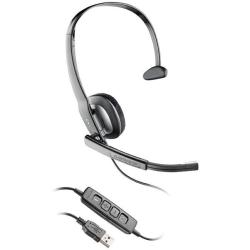 Plantronics Blackwire C310-M - 300 Series - casque - sur-oreille