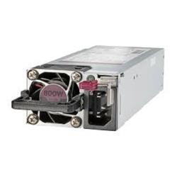 Alimentatore PC Hewlett Packard Enterprise - Hpe - alimentatore - hot-plug / ridondante - 800 watt - 908 va 865414-b21