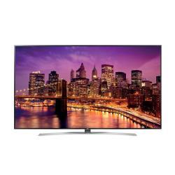TV LED LG - Smart 86SJ957V SUHD 4K