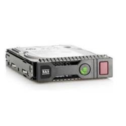 Hard disk interno Hewlett Packard Enterprise - Hpe 300gb sas 10k sff sc ds hdd
