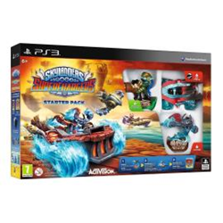 Videogioco Activision - Skylanders superchargers Ps3