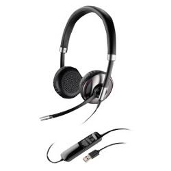 Cuffie con microfono Plantronics - Blackwire C720-M