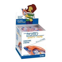 Correttore Tratto - Whity - roller correttivo 878000