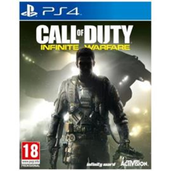 Videogioco Activision - Call of Duty: Infinite Warfare PS4