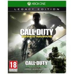 Videogioco Activision - Call of Duty Infinite Warfare Legacy Ed Xbox one
