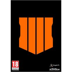Videogioco Activision - CALL OF DUTY : BLACK OPS 4 PS4