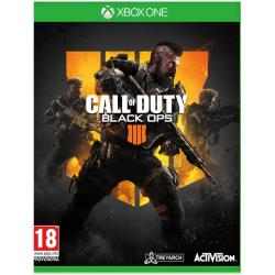 Videogioco Activision - CALL OF DUTY : BLACK OPS 4 Xbox One