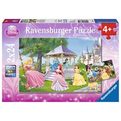 Puzzle Ravensburger - Principesse Disney 8865