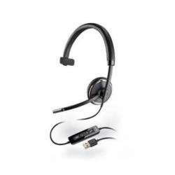 Plantronics Blackwire C510 - 500 Series - casque - sur-oreille