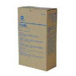 Toner Konica Minolta - Tn-114 - 2 - originale - cartuccia toner 8937784