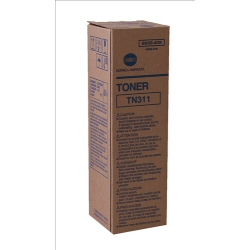 Toner Konica Minolta - Toner bizhub 350 ton blk