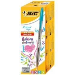 Penna Bic - Cristal fashion ink