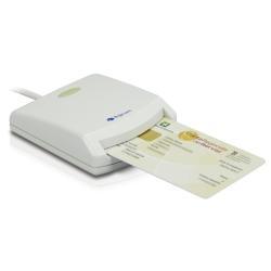 Lettore smart card Digicom - Smart Card Reader