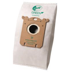 Electrolux - S-bag e212b green - sacchetto 9100101