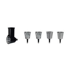 Electrolux - Kit accessori 900167219