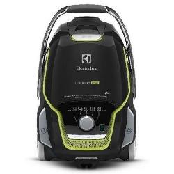 Aspirateur Electrolux UltraOne Green UOGREEN - Aspirateur - traineau - sac - noir