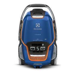 Aspirateur Electrolux UltraOne ZUOERGO - Aspirateur - traineau - sac - 1250 Watt - bleu clair