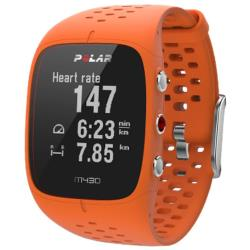 Sportwatch Polar - M430 orange