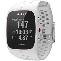 Sportwatch Polar - M430 white s