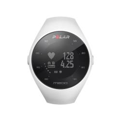 Sportwatch Polar - M200 White