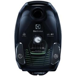 Aspirapolvere Electrolux - ESP7GREEN Silent Performer Con sacco 550 W Capacità 3,5 Litri