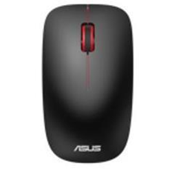 Mouse Asus - WT300 Black-Red