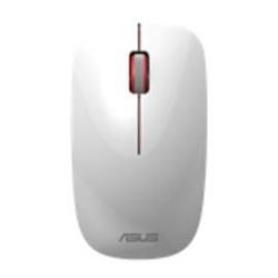 Mouse Asus - Mouse wt300 white-red