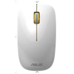 Mouse Asus - Mouse wt300 white-yellow