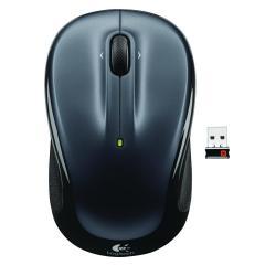 Mouse Logitech - M325
