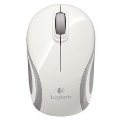 Mouse Logitech - M187