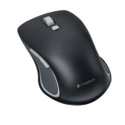 Mouse Logitech - M560 - mouse - usb - nero 910-003882