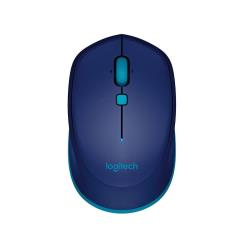 Mouse Logitech - M535 - BLUE