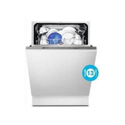 Lave-vaisselle encastrable Electrolux ESL8315RO - Lave-vaisselle - intégrable - largeur : 59.6 cm - profondeur : 55 cm - hauteur : 81.8 cm - argenté(e)