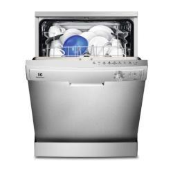 Lave-vaisselle Electrolux RSF5202LOX - Lave-vaisselle - intégrable - largeur : 60 cm - profondeur : 62.5 cm - hauteur : 85 cm - inox