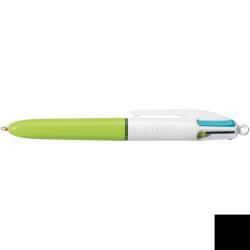 Penna Bic - 4 colours mini