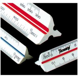 Scalimetro Tecnostyl - Professional - squadra 91/b