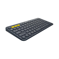 Tastiera Logitech - K380 Multi-Device Bluetooth Black