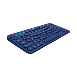 Tastiera Logitech - K380 Multi-Device Bluetooth Blue