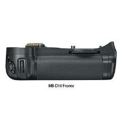 Impugnatura con batterie Nikon - Mb-d10 multi-power battery pack - impugnatura portabatteria 920409