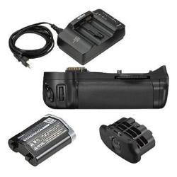 Alimentatore Nikon - Mb-d10 power drive kit-pdk1 - kit accessori macchina fotografica digitale 920428