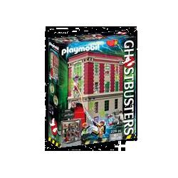 Ghostbusters - Caserma dei Ghostbusters 9219